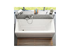 ideal standard e019501 connect rechteck badewanne 150 x 70. Black Bedroom Furniture Sets. Home Design Ideas