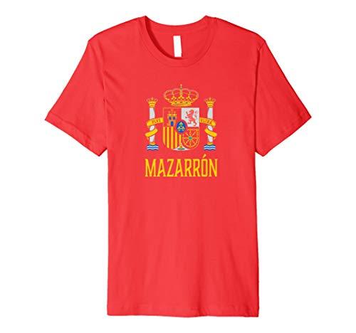 Mazarron, Spain - Spanish Espana T-shirt