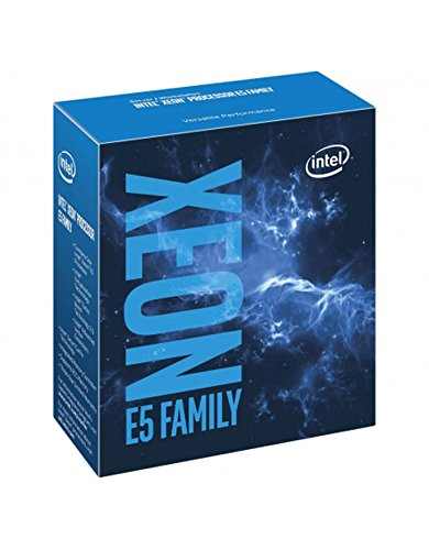CPU Intel bx80660e52630 V4/Xeon E5 - 2630 V4 2,20 GHz processore, colore: blu