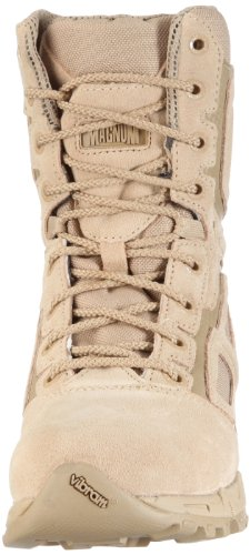 Magnum Elite Spider 8.0 MUF2071032, Bottines mixte adulte Beige (Sand 009)