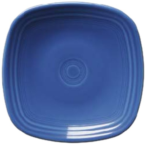 Fiesta Salatteller, quadratisch, 17,7 cm Salad Plate lapis Fiesta Blue Plate