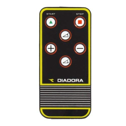 Diadora Fitness Edge 2.4 Dark Unisex Adulto ... 1e856fa85c9