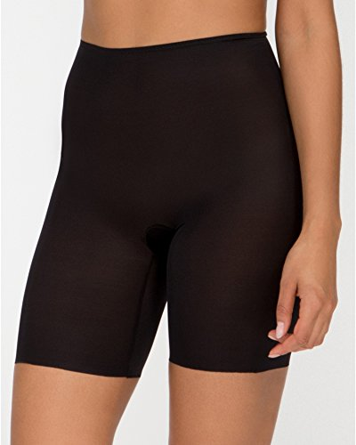 spanx-skinny-britches-mid-thigh-shaper-control-short-small-black