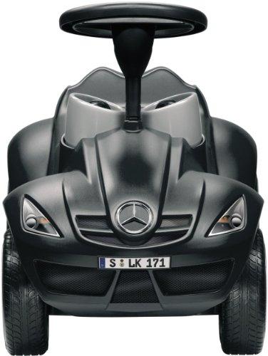 BIG 800056342 - SLK-Bobby-Benz III, schwarz - 4