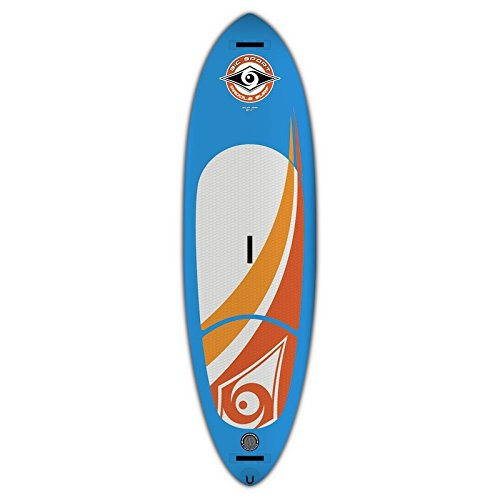 BIC BICSUP Stand up Paddle Board 8'4 Air SUP Kids Aufbl…   04260472893067
