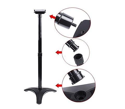 Kabalo Sensor Boden-Standplatz-Basis: für Microsoft XBOX Kinect ONE 2.0 Sensor-Kamera [Sensor Floor Mount Stand Base: for Microsoft XBOX ONE Kinect 2.0 Sensor (Kinect Camera)