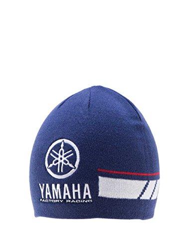 Yamaha Factory Racing MotoGP Jorge Lorenzo No. 99Bike blau Beanie Hat