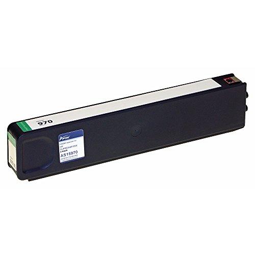 Preisvergleich Produktbild Astar AS15970 Tintenpatrone kompatibel zu HP NO970, 4800 Seiten, schwarz