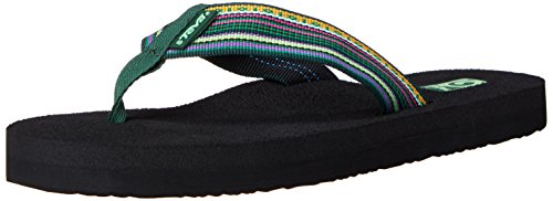 teva-mush-2-women-grosse-uk-7-la-manta-green