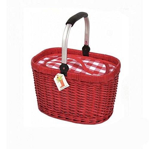Picknickkorb Cherry Wärme (Welly Warmers)