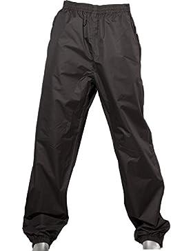 Fifty Five hombre/pantalón impermeable para mujer en bolsa