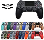 YYCH PC Games Bluetooth Senza Fili Joystick for PS4 Controller, for Mando PS4 Console, for Playstation Dualsho