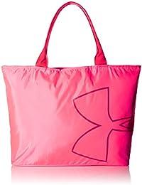 Under Armour UA Big Logo Tote, Bolso Mochila para Mujer