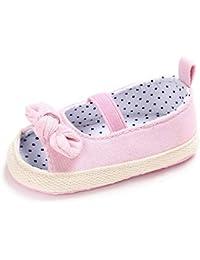 d5af7277635 bebe recien nacido - Rosa   Zapatillas   Para niños  Zapatos y ...