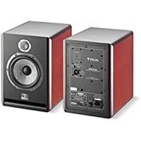 Focal - Solo6-be monitor estudio cereza und