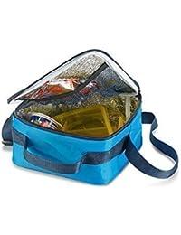 Preisvergleich für Kinder Kühltasche Lunch Tasche - Essen & Trinken Kühltasche Tragetasche für die Schule