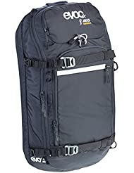 EVOC sac à dos little zip-on abs-pro team 20 l