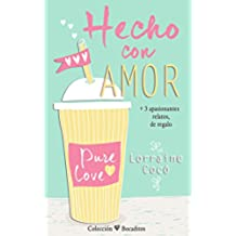 Hecho con amor (Colección Bocaditos)