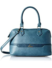 Lavie Huli Women's Handbag (Blue)