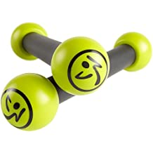 Zumba Fitness® Equipment Toning Sticks 1 LB - Mancuerna, talla L/B/