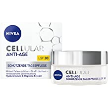 Nivea Cellular Anti-Age Tagespflege LF30, 1er Pack (1 x 50 ml)