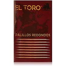 El Toro - Palillos Redondos - 800 unidades