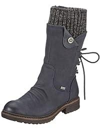 8cfe6eae7f81 Suchergebnis auf Amazon.de für  Rieker - Stiefel   Stiefeletten ...