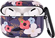 RGBWIND Airpod Case for Women and Girls,Compatible with Apple Air pod Case Cover 2/1,Anti-slip and Cute Patter