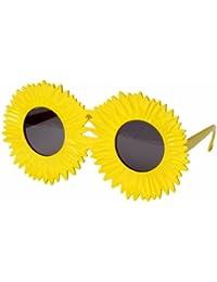 Alsino Sonnenbrille Funbrille Sonnenblume Partybrille 31