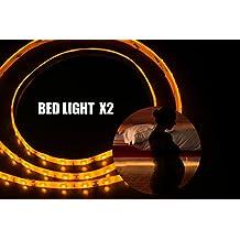 LED Light Strip VILSOM 2 x 120 centimetri striscia flessibile