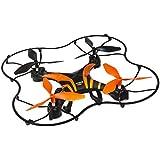 Silverlit 80072 - Quadrocóptero Drone Infinity