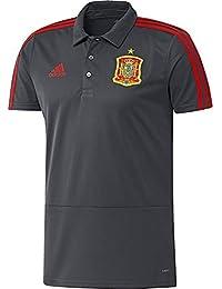 adidas FEF Polo Federación Española de Fútbol, Hombre, ...