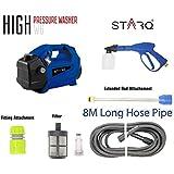 STARQ W6 2400 W 210 BAR Heavy Duty HIGH Pressure Washer Cleaner