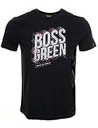 Hugo Boss Camiseta Boss Green