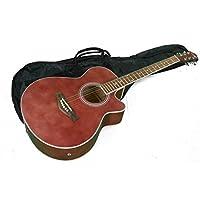 KEYTONE Acústica/guitarra western & tonabnemer ...