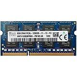 Sk Hynix 8gb 2rx8 Pc3l-12800s 1600mhz Laptop Ram Memory Hmt41gs6bfr8a-pb