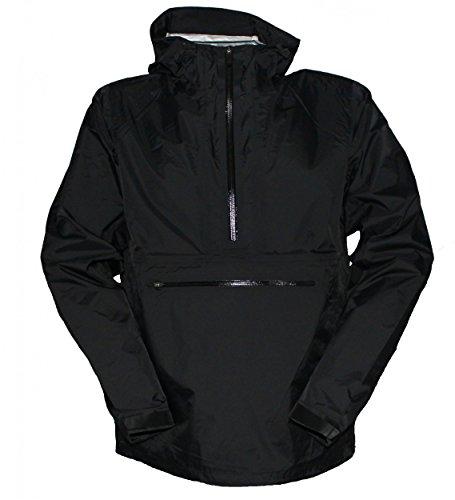 Nike Storm FIT M10 Windrunner Windbreaker Jacke Full Zip Hoodie schwarz, Größe:M (Fit-full-zip-jacke)