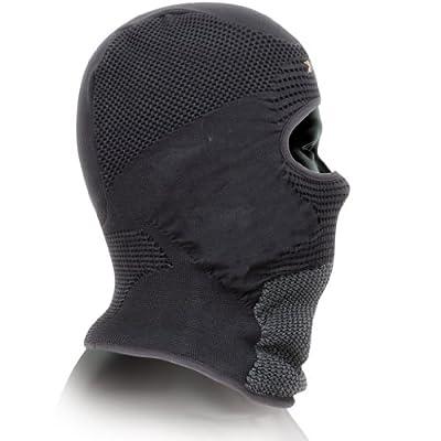X-Bionic Erwachsene Funktionsbekleidung OW Stormcap Eye von X-Bionic - Outdoor Shop