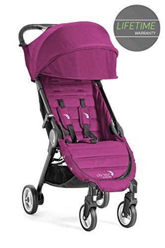 Baby Jogger BJ0167996950 City Tour Passeggino, Violet