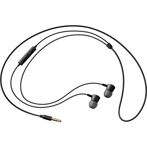 Samsung-HS130-with-Mic-In-the-Ear-Headset-Microphone-Black