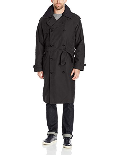 london-fog-mens-double-breasted-belted-iconic-trench-coat-with-zip-out-liner-black-44-long
