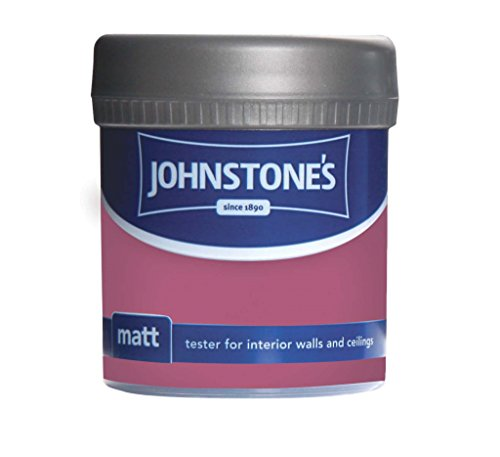 johnstones-no-ordinary-paint-water-based-interior-vinyl-matt-emulsion-raspberry-blush-75ml