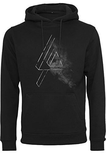 Merchcode Linkin Park Logo Hoody Black