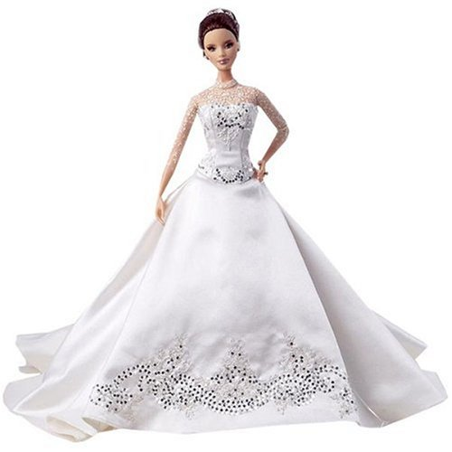 barbie-collector-reem-acra-bride-k7968