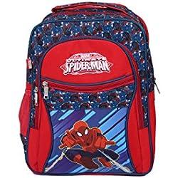Marval Ultimate Spider-man School Backpack