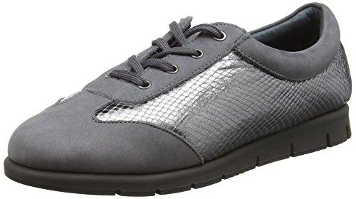 Carvela - Casper, Scarpe da ginnastica Donna Grigio (Grigio (Grey))