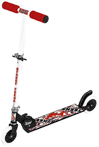 CDTS - A1501918 - Scooter ALU - Boy