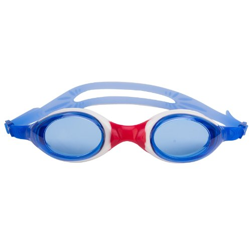 2016Rio Olympische GB Union Jack Anti Nebel Wassersportbrille Junior