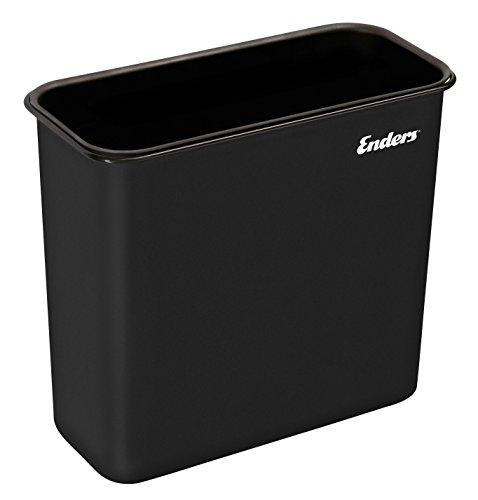 Enders GRILL MAGS Abfall-Behälter XL 7815, Grill-Zubehör, Gasgrill BBQ, Aufbewahrung, magnetische Halterung, universell einsetzbar Zubehör Magnete