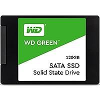 Western Digital 120GB GreenSeries 3D-NAND SSD Disk WDS120G2G0A
